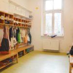 Pankekinder - Garderobe